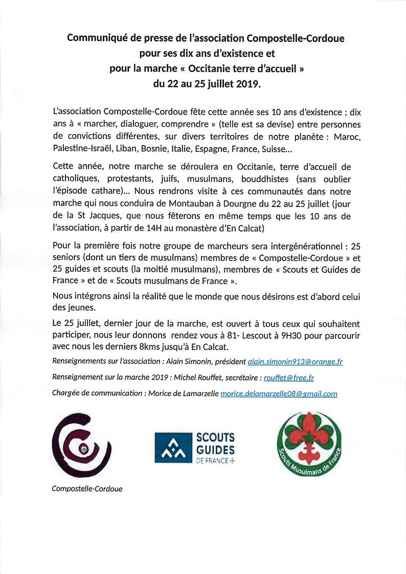 Les Feux De Lamour Calendrier Previsionnel 2019.Religions Pour La Paix Bienvenue Sur Le Site De La